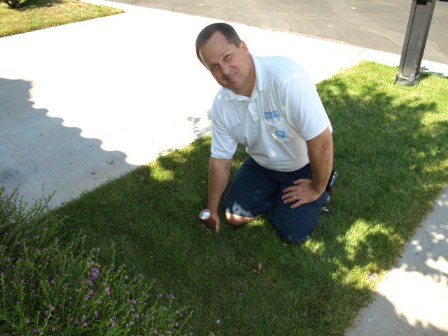 simi valley landscape lighting electrician